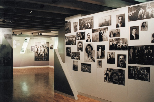Documentary and Cultural Centre of German Sinti and Roma