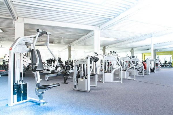 Fitness & Gym Clubs