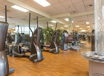 Gym Pfitzenmeier Premium Club Heidelberg