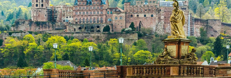 whats on in Heidelberg
