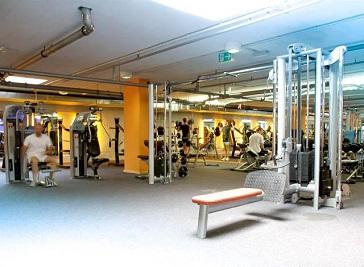VeniceBeach Heidelberg Lifestyle Fitness