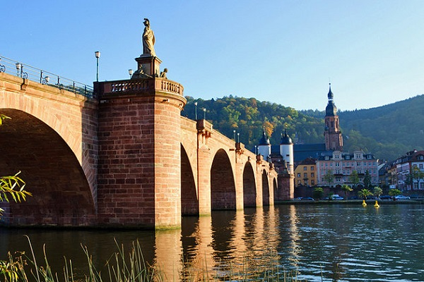 Attractions and Places to Visit in Heidelberg