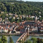 Whats on in Heidelberg